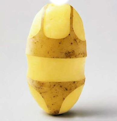 la patata