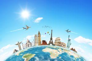 Temi comunicativi di A1 viaggi