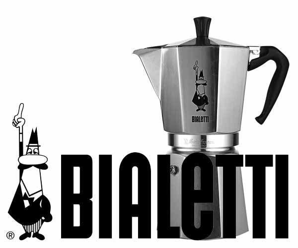 caffe bialetti