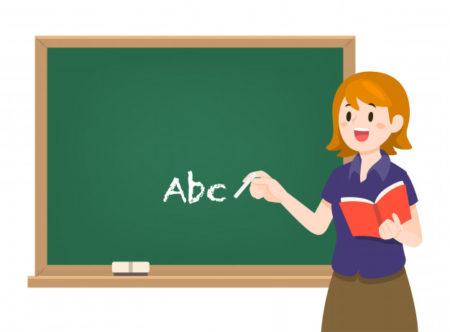 Chi è il vero insegnante di italiano?